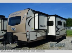 New 2018  Forest River Flagstaff Super Lite 27BHWS by Forest River from Dick Gore's RV World in Jacksonville, FL