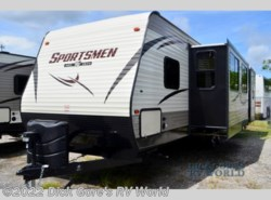 New 2018  K-Z Sportsmen Classic 312BHK by K-Z from Dick Gore's RV World in Jacksonville, FL