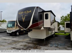 New 2018  Forest River Cedar Creek Champagne Edition 38ERK by Forest River from Dick Gore's RV World in Jacksonville, FL