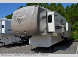 Used 2014  Forest River Cedar Creek 38RE by Forest River from Dick Gore's RV World in Jacksonville, FL