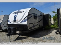 New 2018  K-Z Connect 261RL by K-Z from Dick Gore's RV World in Jacksonville, FL