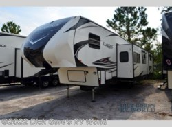 New 2018  Heartland RV ElkRidge 326 by Heartland RV from Dick Gore's RV World in Jacksonville, FL