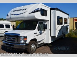 New 2018  Forest River Sunseeker 3010DS FORD by Forest River from Dick Gore's RV World in Jacksonville, FL