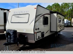 Used 2014  Forest River Rockwood Ultra Lite 2607 by Forest River from Dick Gore's RV World in Jacksonville, FL