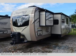 New 2018  Forest River Flagstaff Classic Super Lite 832BHDS by Forest River from Dick Gore's RV World in Jacksonville, FL
