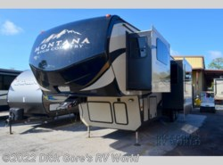 Used 2016  Keystone Montana High Country 375FL