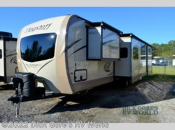 New 2018  Forest River Flagstaff Classic Super Lite 832BHIKWS by Forest River from Dick Gore's RV World in Jacksonville, FL