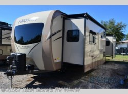 New 2018  Forest River Flagstaff Classic Super Lite 832FLBS by Forest River from Dick Gore's RV World in Jacksonville, FL