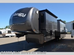 Used 2013  Dynamax Corp Trilogy 3650RE by Dynamax Corp from Dick Gore's RV World in Jacksonville, FL