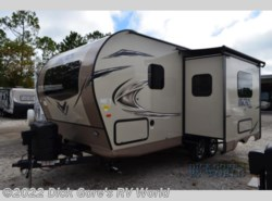 New 2018  Forest River Flagstaff Micro Lite 21DS by Forest River from Dick Gore's RV World in Jacksonville, FL