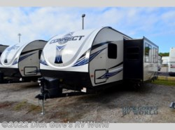 New 2018  K-Z Connect 261RB by K-Z from Dick Gore's RV World in Jacksonville, FL