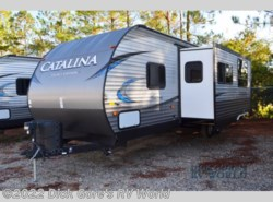 New 2018  Coachmen Catalina Legacy 293QBCK by Coachmen from Dick Gore's RV World in Jacksonville, FL
