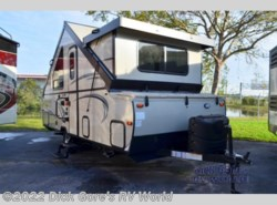 New 2018  Forest River Flagstaff High Wall JD179597 by Forest River from Dick Gore's RV World in Jacksonville, FL