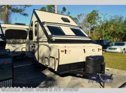 New 2018  Forest River Flagstaff High Wall T19QBHW by Forest River from Dick Gore's RV World in Jacksonville, FL