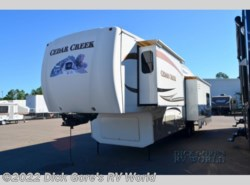 Used 2012  Forest River Cedar Creek 36RE by Forest River from Dick Gore's RV World in Jacksonville, FL
