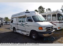 Used 2001  Leisure Travel  Freedom 2A by Leisure Travel from Dick Gore's RV World in Jacksonville, FL