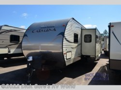 Used 2015  Coachmen Catalina 323BHDS by Coachmen from Dick Gore's RV World in Jacksonville, FL