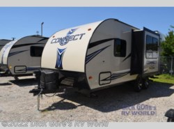 New 2018  K-Z Connect Lite C201QB by K-Z from Dick Gore's RV World in Jacksonville, FL