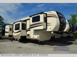 New 2019 Forest River Cedar Creek Hathaway Edition 38FLX available in Jacksonville, Florida