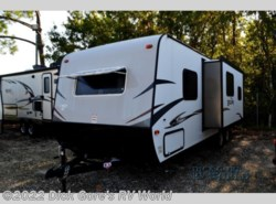 New 2017  K-Z Spree Escape E250S by K-Z from Dick Gore's RV World in Saint Augustine, FL