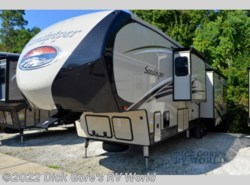 New 2017  Forest River Sandpiper 378FB by Forest River from Dick Gore's RV World in Saint Augustine, FL