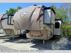 New 2017  Forest River Rockwood Signature Ultra Lite 8288WSA by Forest River from Dick Gore's RV World in Saint Augustine, FL