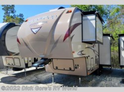 New 2017  Forest River Rockwood Signature Ultra Lite 8289WS by Forest River from Dick Gore's RV World in Saint Augustine, FL