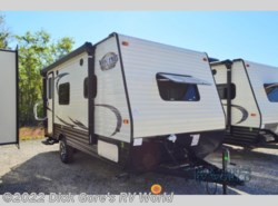 New 2017  Viking  Saga 17FB by Viking from Dick Gore's RV World in Saint Augustine, FL