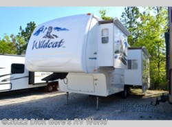 Used 2007  Keystone  Wildcat 29RLBS by Keystone from Dick Gore's RV World in Saint Augustine, FL
