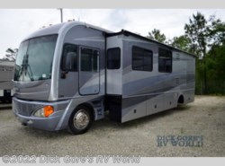 Used 2005  Fleetwood Pace Arrow 36D by Fleetwood from Dick Gore's RV World in Saint Augustine, FL