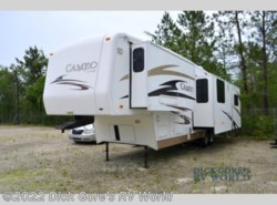 Used 2007  Carriage Cameo 36ILQ by Carriage from Dick Gore's RV World in Saint Augustine, FL
