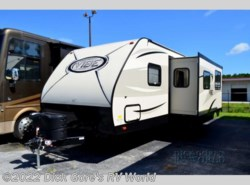 New 2017  Forest River Vibe Extreme Lite 287QBS by Forest River from Dick Gore's RV World in Saint Augustine, FL