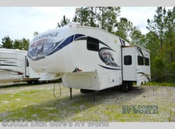 Used 2011  Heartland RV ElkRidge 27RLSS by Heartland RV from Dick Gore's RV World in Saint Augustine, FL
