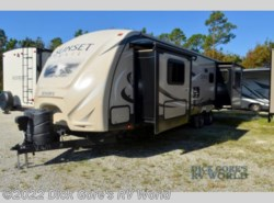 Used 2015 CrossRoads Sunset Trail 32RE available in Saint Augustine, Florida
