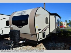 New 2018  Forest River Rockwood Mini Lite 2109S by Forest River from Dick Gore's RV World in Saint Augustine, FL