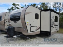New 2018  Forest River Rockwood Mini Lite 2504S by Forest River from Dick Gore's RV World in Saint Augustine, FL
