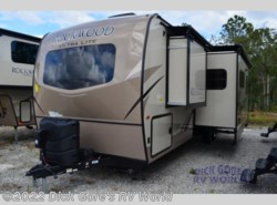 New 2018  Forest River Rockwood Ultra Lite 2706WS by Forest River from Dick Gore's RV World in Saint Augustine, FL