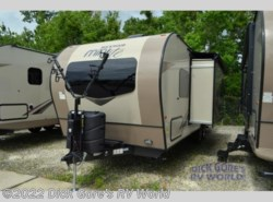 New 2019  Forest River Rockwood Mini Lite 2503S by Forest River from Dick Gore's RV World in Saint Augustine, FL