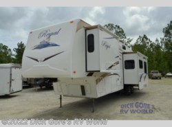 Used 2008  Fleetwood Prowler Regal Extreme Edition 365BHTS by Fleetwood from Dick Gore's RV World in Saint Augustine, FL