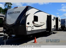 New 2018  Keystone Sprinter 325BMK by Keystone from Dick Gore's RV World in Richmond Hill, GA