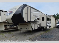 New 2018  Forest River Sandpiper HT 3250IK by Forest River from Dick Gore's RV World in Richmond Hill, GA