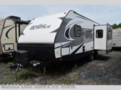 New 2018  Forest River Vibe 224RLS by Forest River from Dick Gore's RV World in Richmond Hill, GA