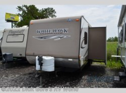 Used 2014  Jayco White Hawk 23MBH