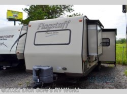 Used 2013  Forest River Flagstaff Super Lite 26RLWS by Forest River from Dick Gore's RV World in Richmond Hill, GA