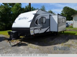 Used 2017  Forest River Vibe Extreme Lite 258RKS by Forest River from Dick Gore's RV World in Richmond Hill, GA