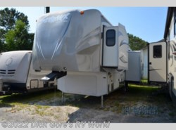 Used 2014  Forest River Cedar Creek Silverback 29RE by Forest River from Dick Gore's RV World in Richmond Hill, GA