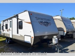 Used 2016  K-Z Sportsmen Show Stopper LE 272
