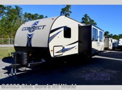 New 2018  K-Z Connect C281BH by K-Z from Dick Gore's RV World in Richmond Hill, GA