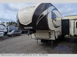 New 2018 Keystone Sprinter Campfire Edition 29FWBH available in Richmond Hill, Georgia