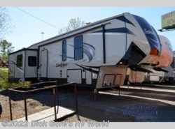 New 2018  Forest River Sandpiper 372LOK by Forest River from Dick Gore's RV World in Richmond Hill, GA